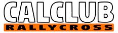 CalClub RallyCross Logo